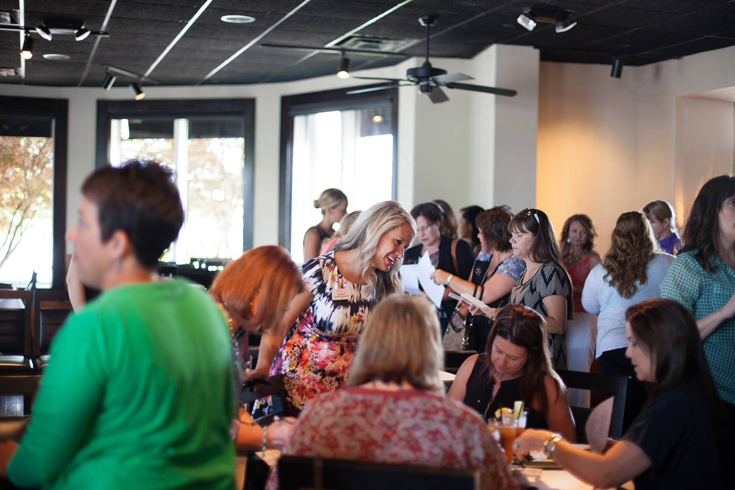 A Must Read for Those That Want To Know More About Women In Networking NWA, What We Are Up To and How You Can Join the Fun!