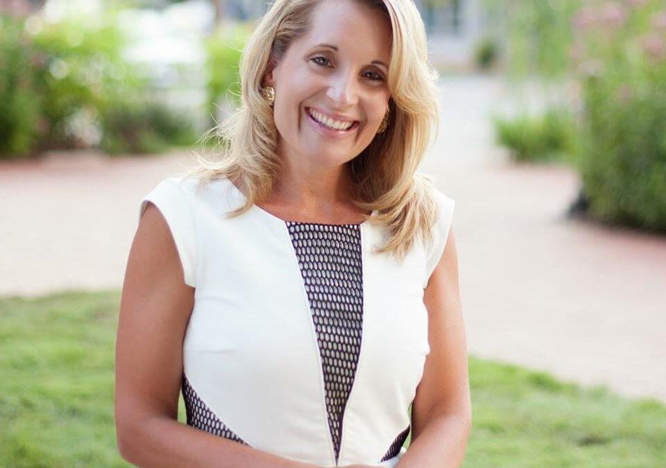 Stephanie Orman